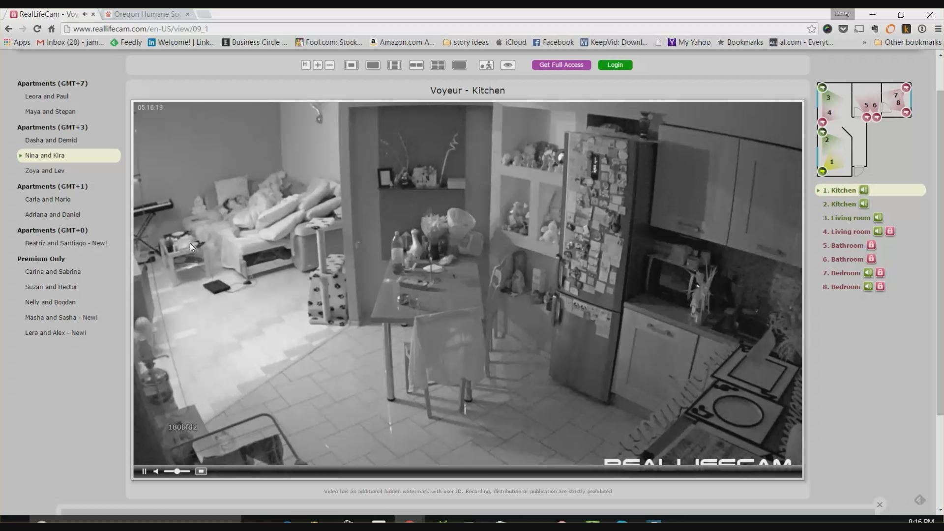 how to turn your webcam into a security camera